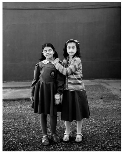 10 серий документальных фотопортретов. Изображение № 91.