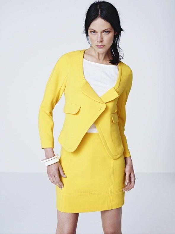 Лукбуки: Мужская и женская коллекции H&M SS 2012. Изображение № 10.