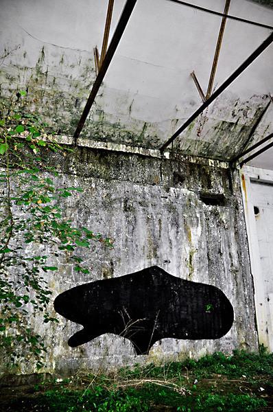 Абстрактное граффити: Стрит-художники об улицах, публике, опасности и свободе. Изображение № 82.