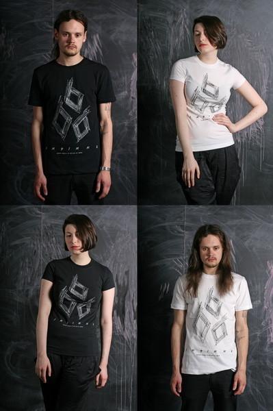 Eat My Shirts от дизайн-группы Пи. Изображение № 32.