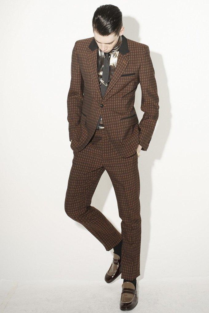 Marni и Marc Jacobs выпустили новые лукбуки. Изображение № 46.