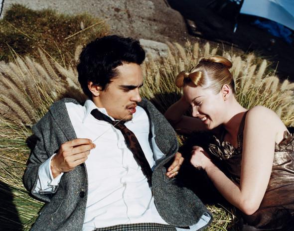 Hollywood Teen Vogue. Изображение № 1.