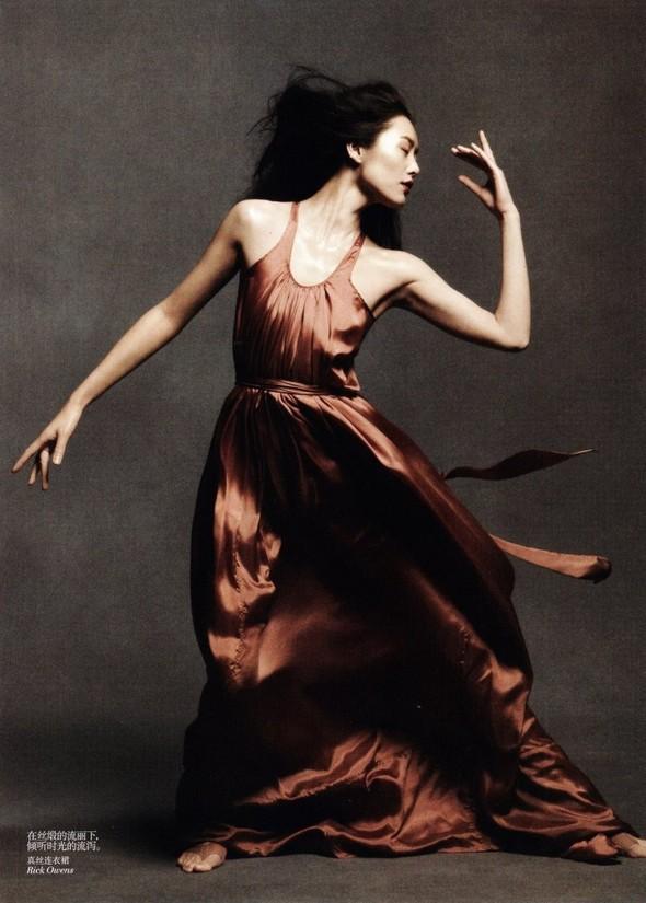 Съёмки: Playing Fashion, Schon, Vogue и другие. Изображение № 58.