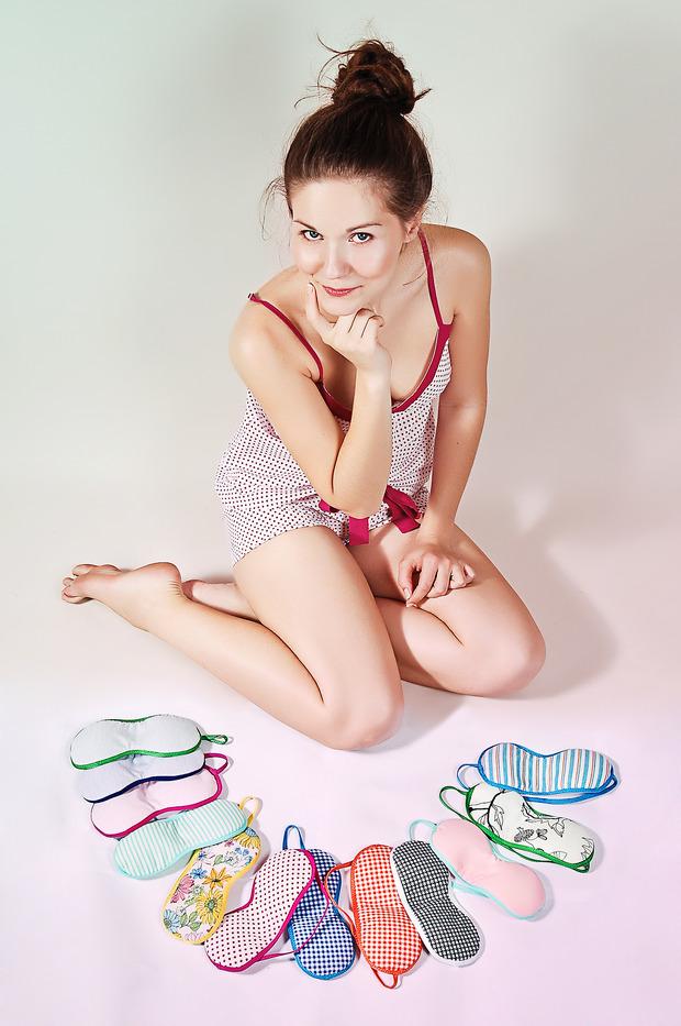 Пижамы от Косичкиной. Изображение № 5.