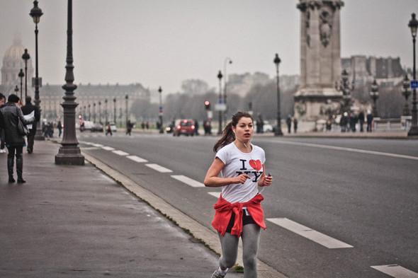 About Paris. Изображение № 8.