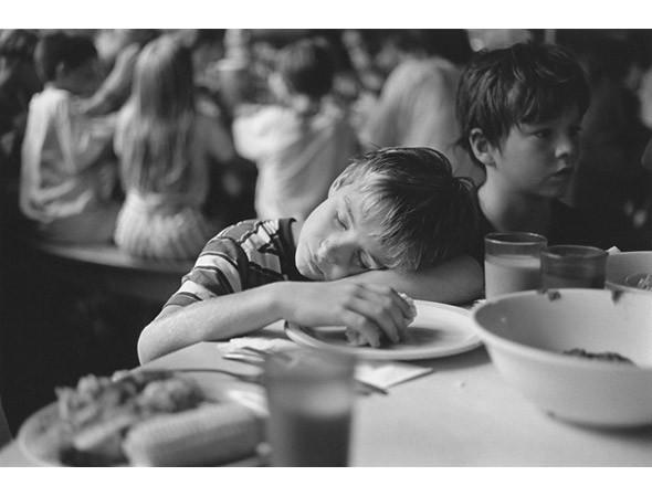 Классный час: Школьники в документальных фотографиях. Изображение № 50.