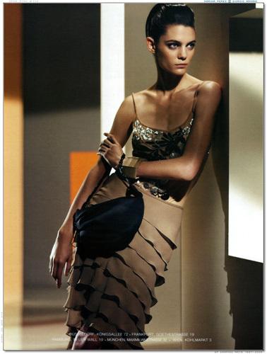 Испанская красавица Marina Perez. Изображение № 26.