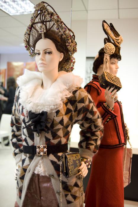 Chanel Paris-Moscow. Изображение № 1.