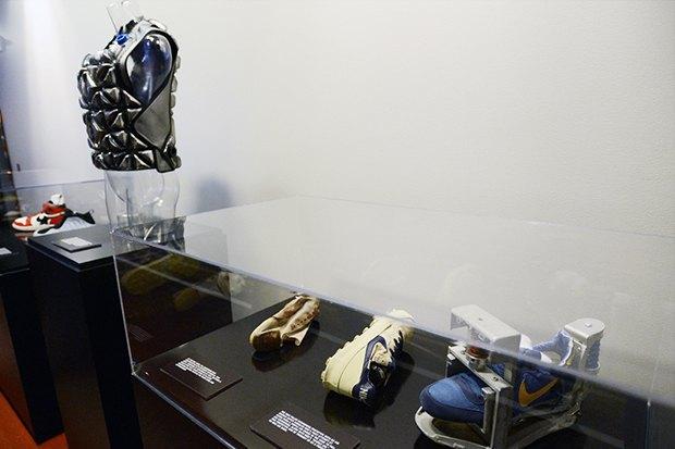 Что происходит в исследовательских лабораториях Nike. Изображение № 17.