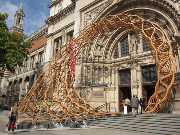 London Design Festival 2011. Изображение № 55.