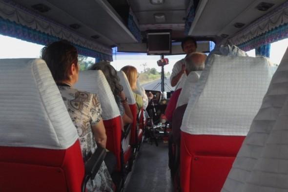 Перейти границу Лаоса и Камбоджи. Изображение № 4.