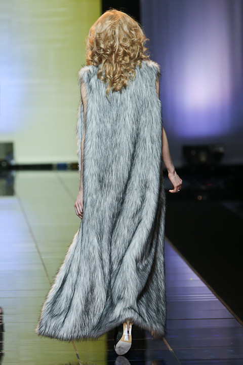 Masha Tsigal Autumn/Winter 12-13 Volvo Fashion Week. Изображение № 25.