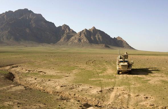 Афганистан. Военная фотография. Изображение № 114.