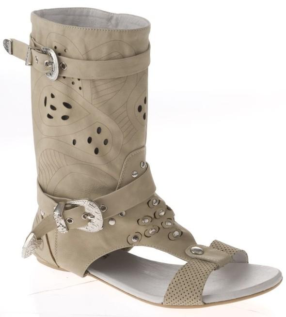 Новая коллекция обуви KEDDO весна-лето 2012. Изображение № 9.