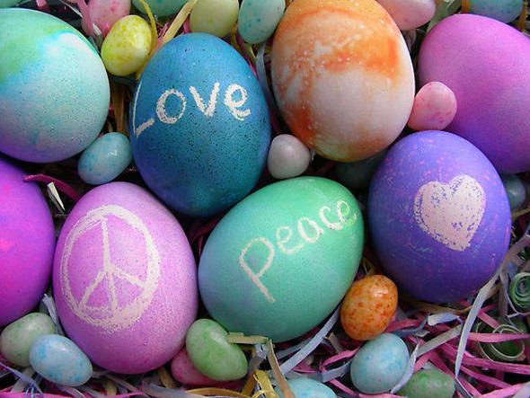 Всемирный день яйца :) Вдохновляемся!. Изображение № 3.