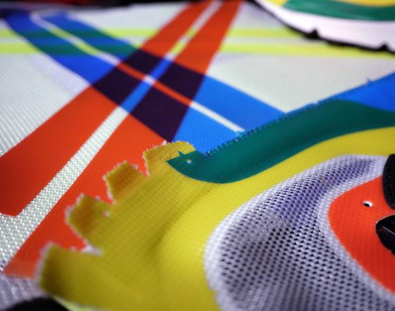 Изображение 6. Презентация коллекции Nike Sportswear ОсеньЗима 2011.. Изображение № 3.