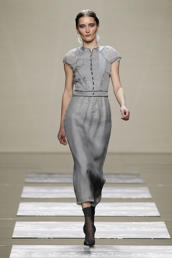 Madrid Fashion Week A/W 2012: Ailanto. Изображение № 21.