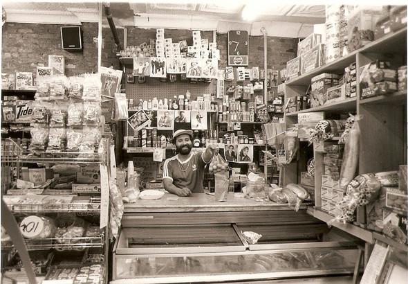 Город, которого нет: Нью-Йорк 70-х. Изображение № 14.