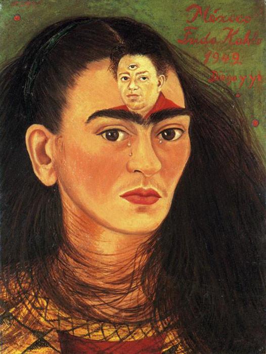 Фрида Кало (Frida Kahlo). Изображение № 20.