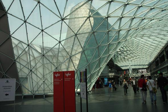 Неделя дизайна в Milano- 2010. Изображение № 22.