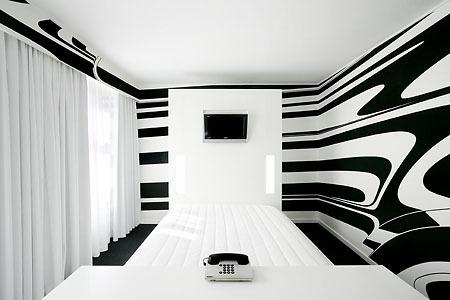 Hotel Fox. Изображение № 1.