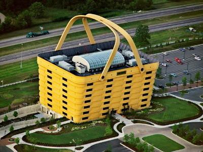 Оригинальная архитектура. Необычные здания. Изображение № 37.