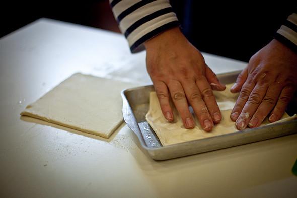 С пылу с жару: Три пирога, которые легко испечь. Изображение № 5.