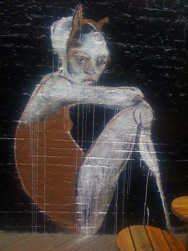 Изображение 35. Девушки встрит-арте.. Изображение № 33.
