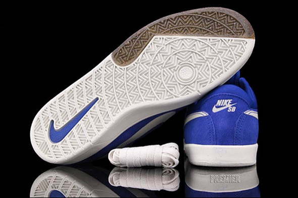 NIKE SB KOSTON ONE (OLD ROYAL). Изображение № 6.