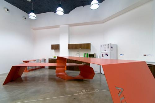 Изображение 41. 23 офиса, работать в которых - одно удовольствие.. Изображение № 15.