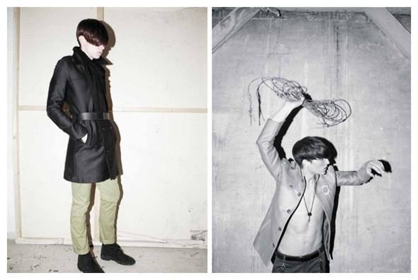 Новое в мужской одежде: COS, Lacoste, Urban Oufiters. Изображение № 30.