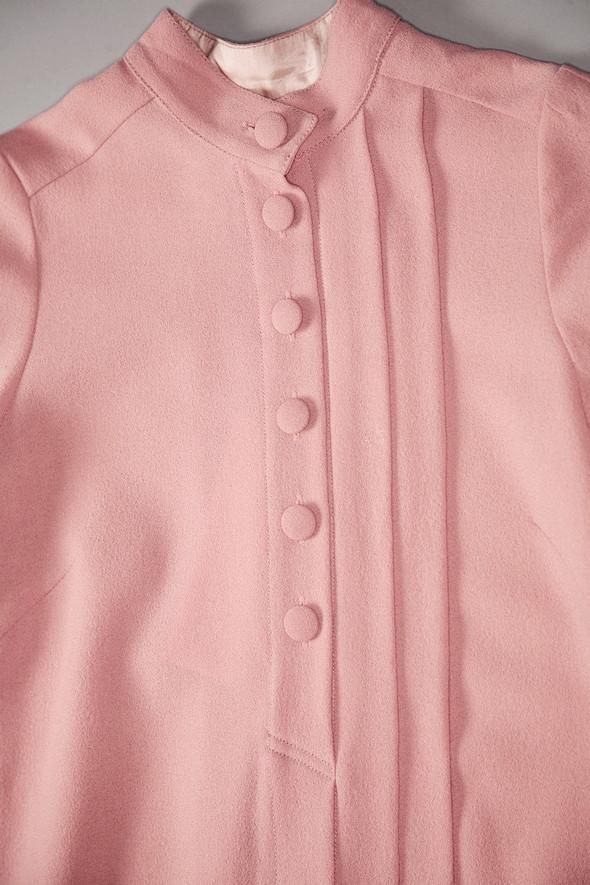 Вещь дня: платье Ossie Clark. Изображение № 7.