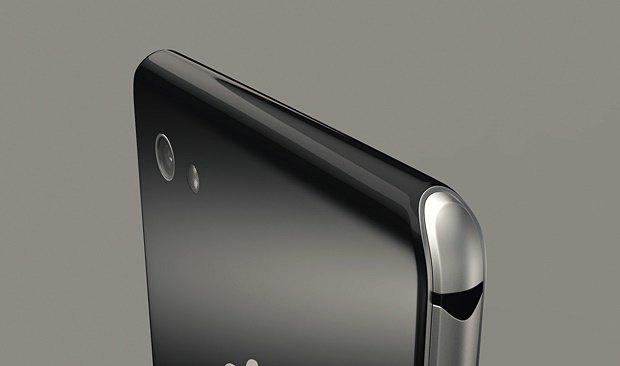 Дизайнер из Киргизии создал концепт iPhone 8. Изображение № 3.