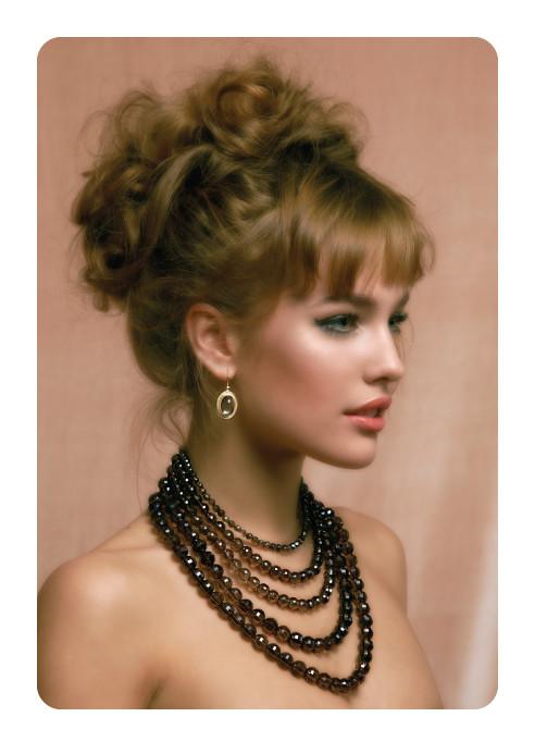 Лукбук: Ulyana Sergeenko Jewelry. Изображение №3.