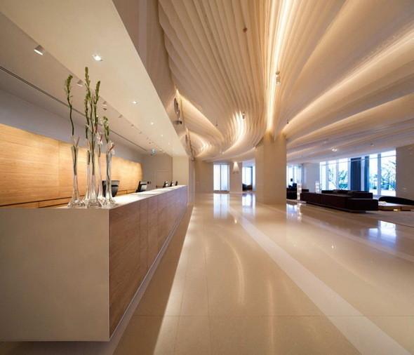 Изображение 2. Отель Hilton Pattaya.. Изображение № 2.