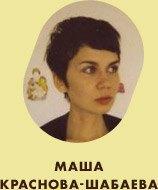 Маша Краснова-Шабаева о том, как работать в любой стране мира. Изображение № 1.