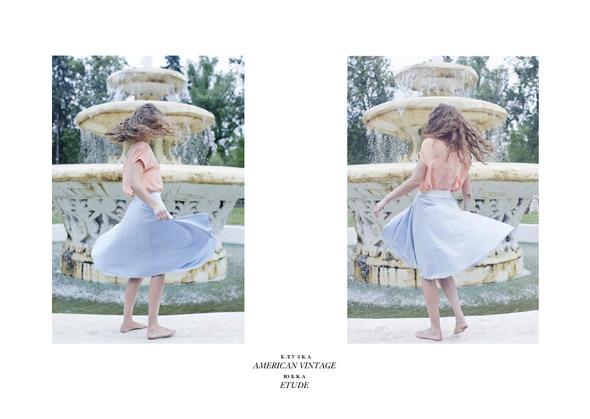 Коллекционное издание: Новые лукбуки Antipodium, Click-boutique, Jacquemus, Reiss, Surface to Air. Изображение № 20.