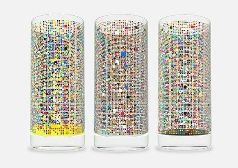 Cipher Glasses. Изображение № 3.