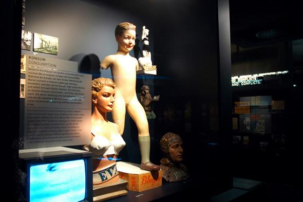 Экспонаты Rurhmuseum. Изображение № 38.
