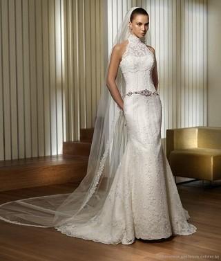 """""""Выбираем свадебное платье!"""" 93 идеи ведущих дизайнеров. Изображение № 68."""