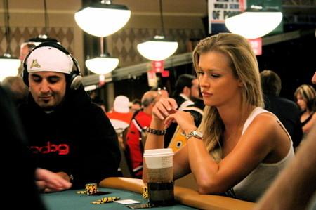 «Покер: Элегантный феномен азарта». Изображение № 4.