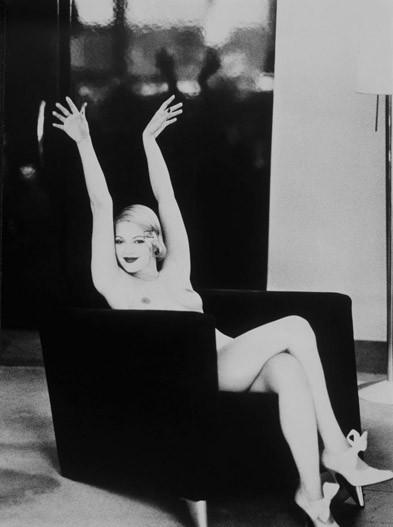 15 съёмок, посвящённых Мэрилин Монро. Изображение № 27.