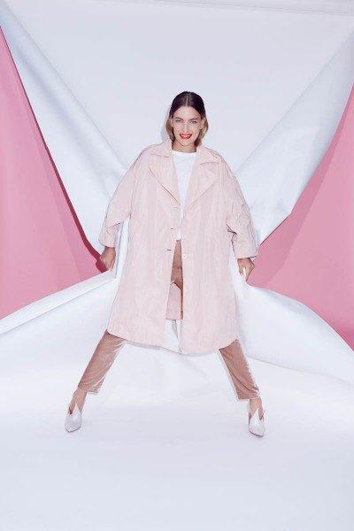 H&M, Sonia Rykiel и Valentino показали новые коллекции. Изображение № 11.