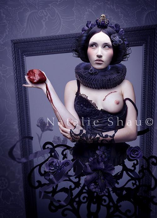 Natalie Shau. Изображение № 13.