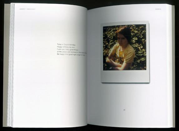 20 фотоальбомов со снимками «Полароид». Изображение №236.
