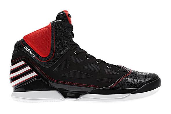 Adidas AdiZero Rose 2.5. Изображение № 6.