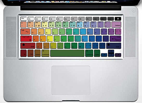 Моддинг MacBook за 14 долларов. Изображение № 1.