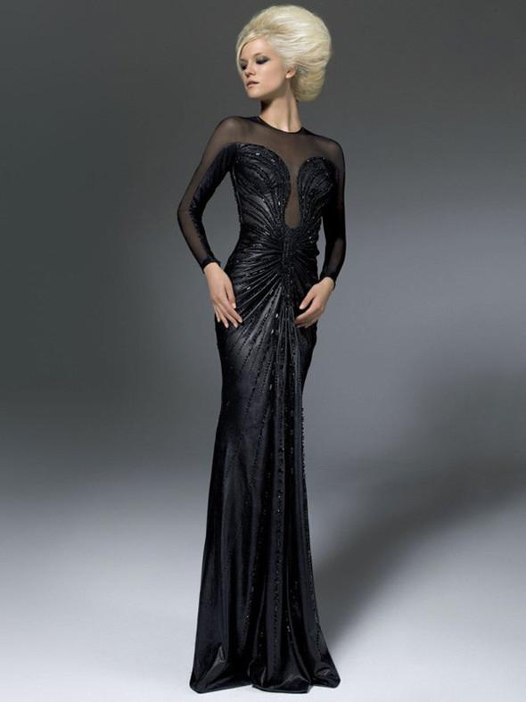 Лукбук: Atelier Versace FW 2011. Изображение № 24.