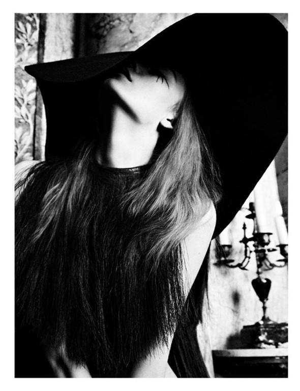 Нимуэ Смит и ее магия. Изображение № 8.