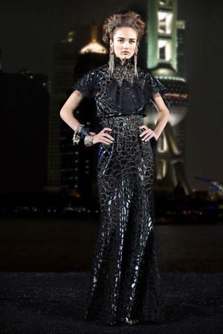 Пре-коллекция Chanel в Шанхае. Изображение № 12.